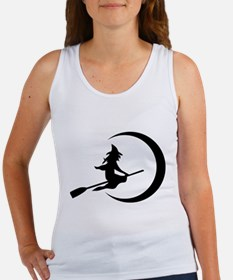 Witch Women's Tank Top