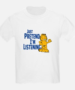 Just Pretend T-Shirt