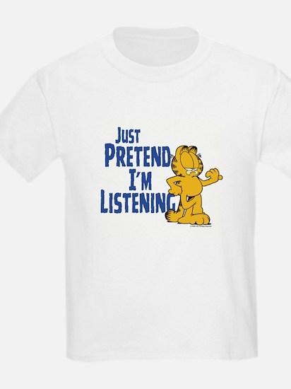 Just Pretend T-Shirt