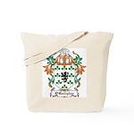 O'Goligher Coat of Arms Tote Bag