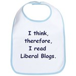 Liberal Blogs Bib