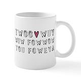 Inigo montoya Small Mugs (11 oz)