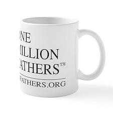 One Million Fathers Mug