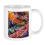 crochet afghan Mugs