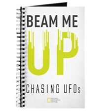 Beam Me Up Journal