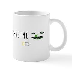Chasing UFOs Mug