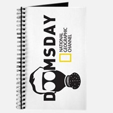 Doomsday Preppers Journal