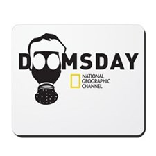 Doomsday Preppers Mousepad