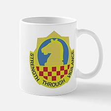 DUI - 902nd Military Intelligence Group Mug