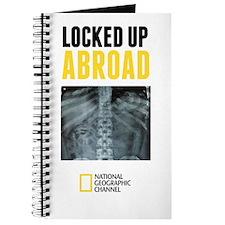 Locked Up X-Ray Journal