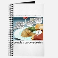 Way Too Complex Carbohydrates Journal