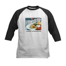 Way Too Complex Carbohydrates Tee