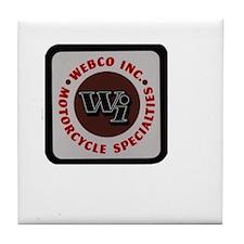 Webco Tile Coaster