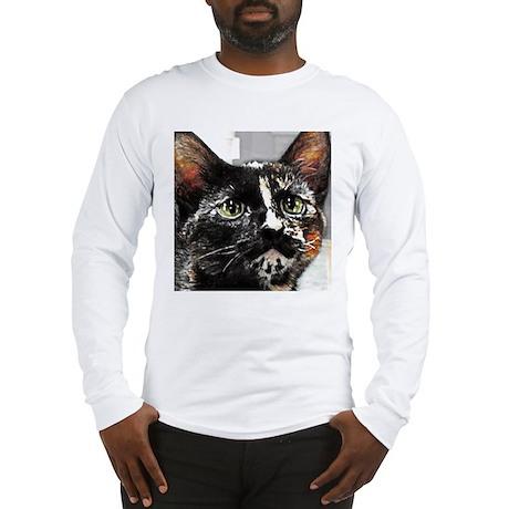 I Am Cat Long Sleeve T-Shirt