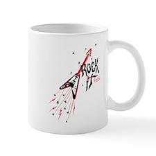 Emily Rock It Mug