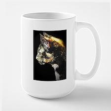 I, Too, Am Cat Mug