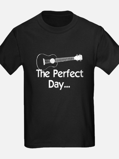 Perfect Day Ukulele T