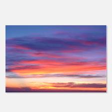 Mt. Fuji Sunrise Postcards (Package of 8)