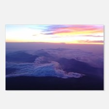 Mt. Fuji Outlook Postcards (Package of 8)