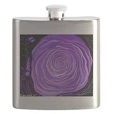 P-PURPLE-ROSE.psd Flask