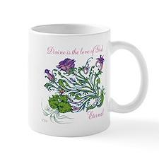 TheEulogyWeb: Divine design #6 Mug
