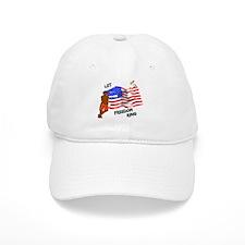 Let Freedom Ring Baseball Cap