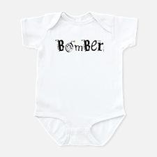 Bomber Infant Creeper