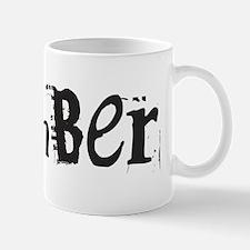 Bomber Mug