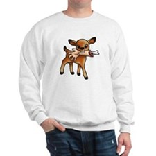 killer bambi Sweatshirt
