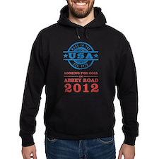 Team USA 2012 Abbey Road Hoodie