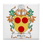 O'Gavin Coat of Arms Tile Coaster