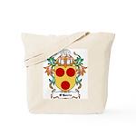 O'Gavin Coat of Arms Tote Bag