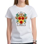 O'Gavan Coat of Arms Women's T-Shirt