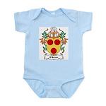 O'Gavan Coat of Arms Infant Creeper