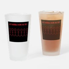 Minions Drinking Glass