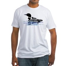 loon with babies Shirt