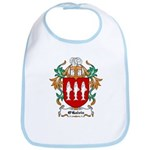 O'Galvin Coat of Arms Bib