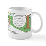 Triathmom Mug