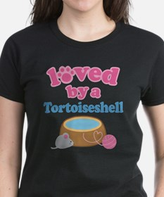 Loved By A Tortoiseshell Tee