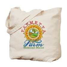 Farmetta Farm Tote Bag
