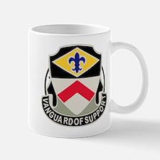 DUI - 9th Finance Battalion Mug