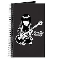 Emily Rocks Journal