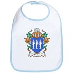 O'Gahan Coat of Arms Bib