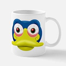 clover smile.png Mug