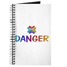 DANGER Membername Journal