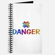 DANGER Membername Journal