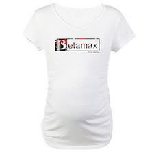 invirted betamax image Shirt