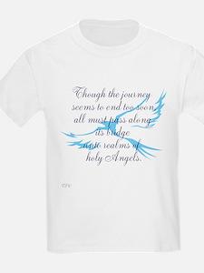 TheEulogyWeb: Holy design #7 T-Shirt