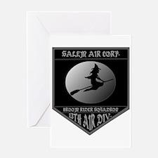SALEM AIR CORP. Greeting Card
