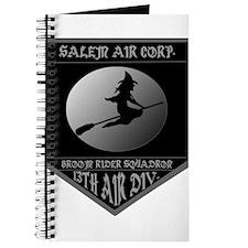 SALEM AIR CORP. Journal